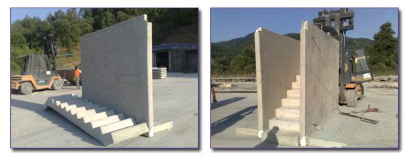 Ediltraman Company s.n.c. Manufatti in cemento - Prefabbricati ...